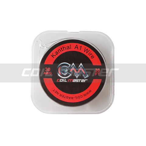 Coil Master Kanthal Wire | UK Ecig Station