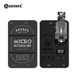Asvape Micro Pod Kit | UK Ecig Station