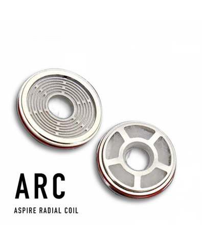 Aspire Revvo ARC Coils | UK Ecig Station