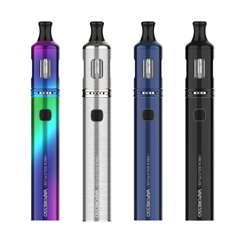 Vaporesso Orca Solo Plus Kit | UK Ecig Station