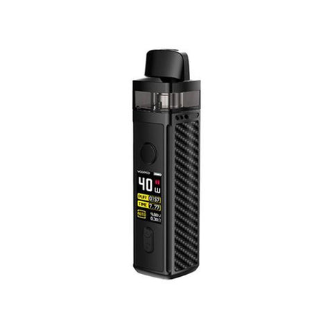 Voopoo Vinci Pod Kit - 5 Coil Edition | UK Ecig Station
