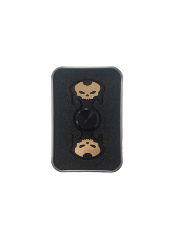 Fidget Spinner - Skull | UK Ecig Station