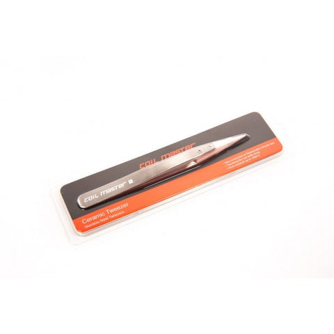 Coil Master Ceramic Tweezers - UK Ecig Station