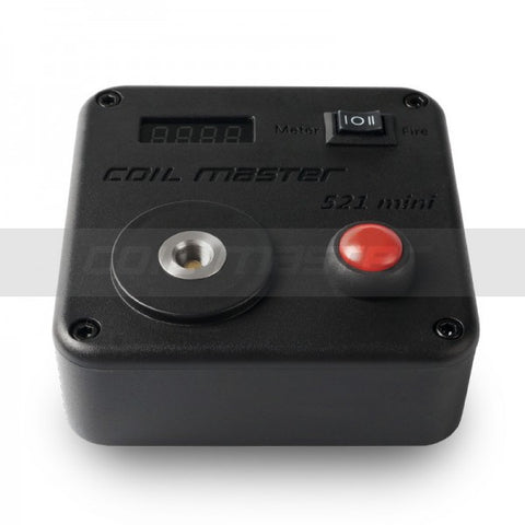 Coil Master 521 Tab Mini | UK Ecig Station