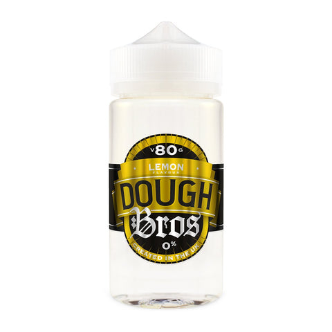 Dough Bros - Lemon | UK Ecig Station