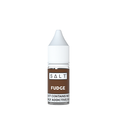 SALT Eliquid - Fudge | UK Ecig Station
