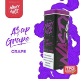 Nasty Juice A$ap Grape
