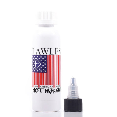 Flawless Juice - Hot Mess | UK Ecig Station