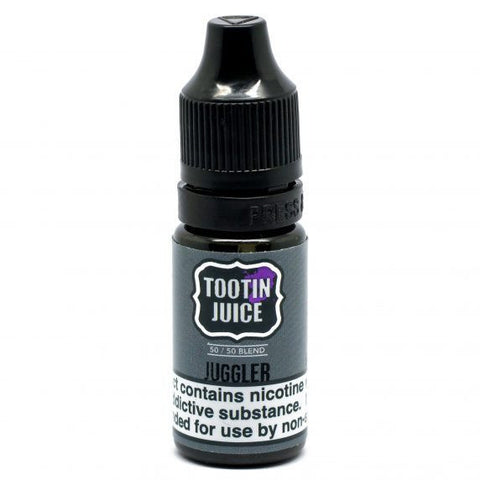 Tootin Juice 50/50 Blend - Juggler | UK Ecig Station