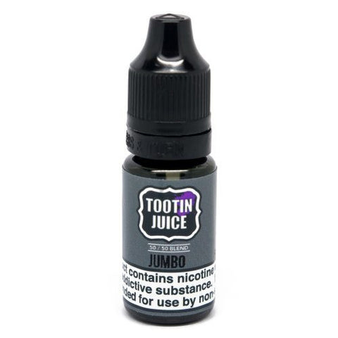 Tootin Juice 50/50 Blend - Jumbo | UK Ecig Station