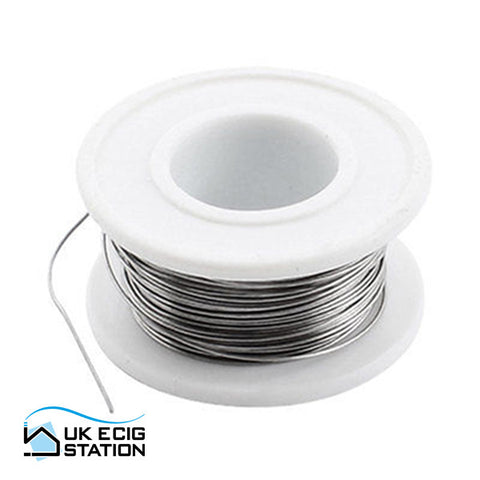 Kanthal A1 Wire - 15M | UK Ecig Station