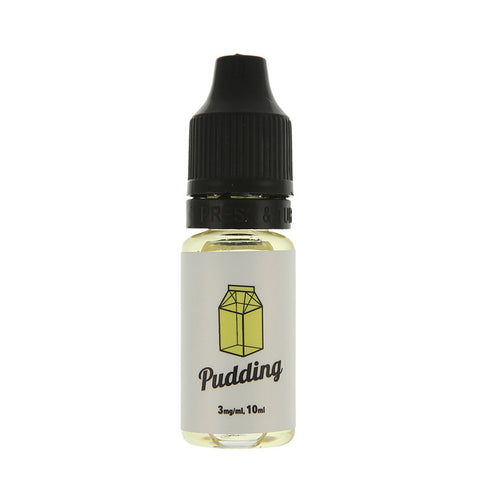 The Milkman - Pudding | UK Ecig Station