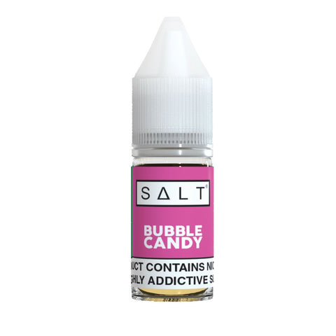 SALT Eliquid - Bubble Candy | UK Ecig Station