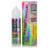 Double Drip Coil Sauce – Sherbet Rainbow | UK Ecig Station