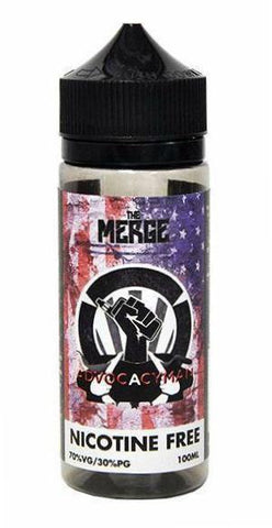The Merge Advocacyman 100ml uk