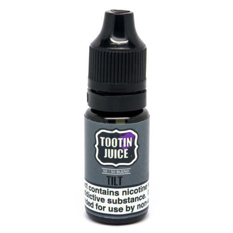 Tootin Juice 50/50 Blend - Tilt | UK Ecig Station