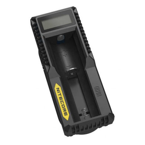 Nitecore UM10 Charger | UK Ecig Station