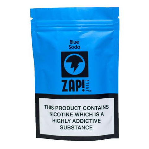 Zap! Juice - Blue Soda | UK Ecig Station