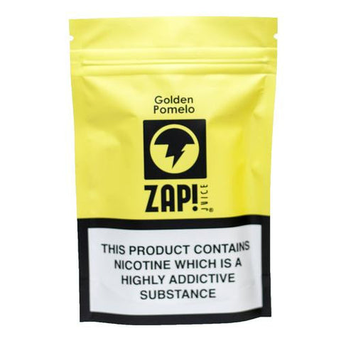 Zap! Juice - Golden Pomelo | UK Ecig Station