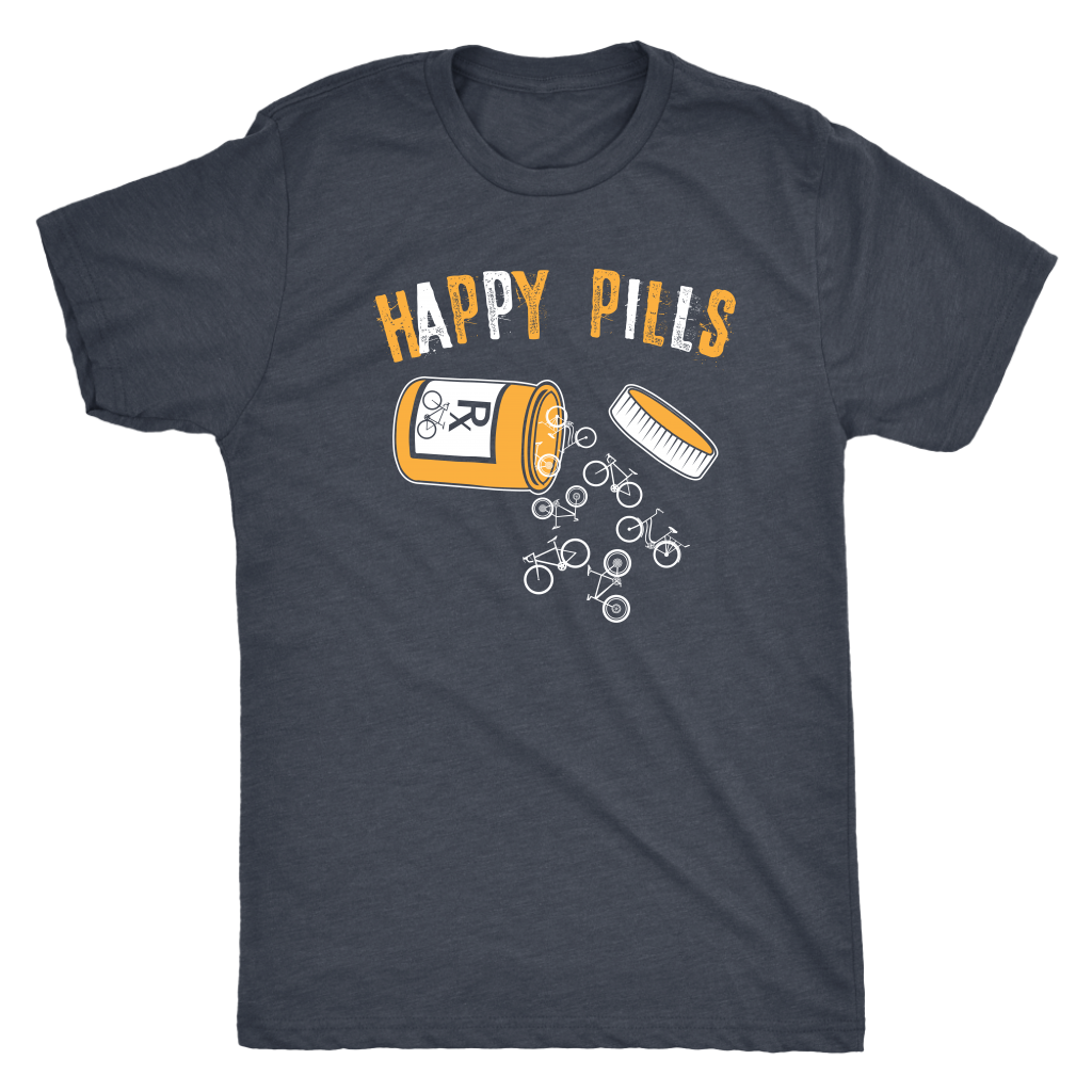Happy Pills T-shirt