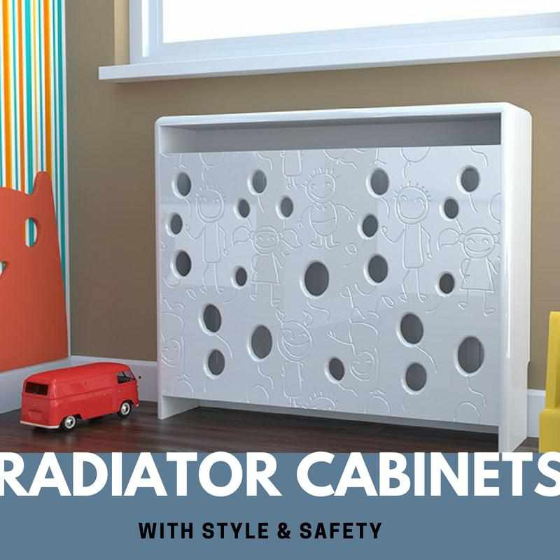 Children Radiator Covers