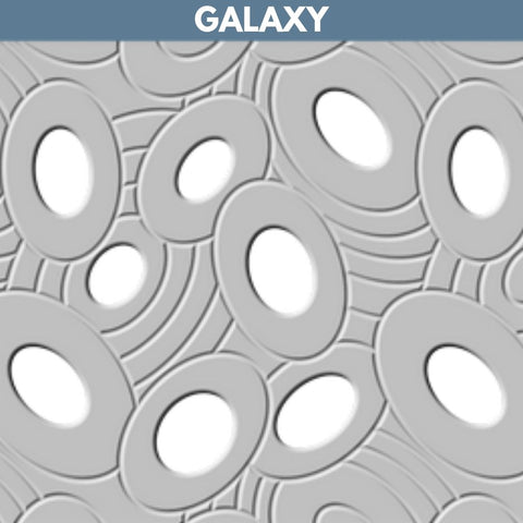Radiator Covere GALAXY Design