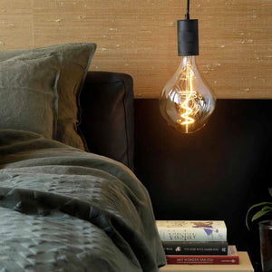Vintage Oversized SPLASH LED Bulb for Display Table Desk Pendant Light Fixtures-Distinct Designs (London) Ltd