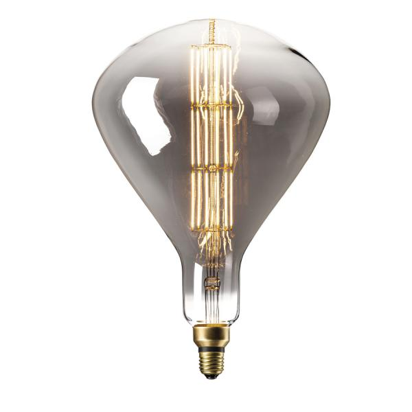 Vintage Oversized TEARDROP LED Bulb for Display Table Desk Pendant Light Fixtures-Distinct Designs (London) Ltd