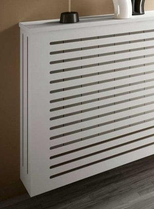 ADD ON Options for Floating Radiator Covers added or removed side panels-Left-Hand Size-Distinct Designs (London) Ltd