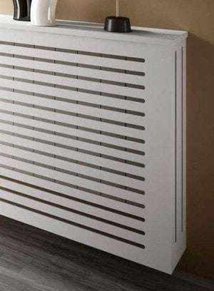 ADD ON Options for Floating Radiator Covers added or removed side panels-Right-Hand Size-Distinct Designs (London) Ltd