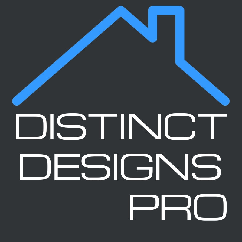 Distinct Designs Pro Section