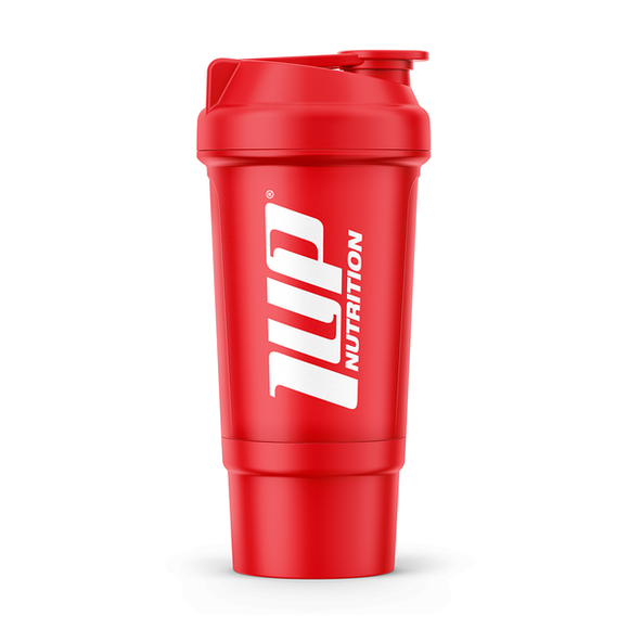 1Up Shaker w/ Powder Storage