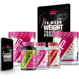 Ultimate Female Fat Loss Stack