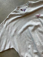 Ellesse 90s Turqouise/Pink Spencer - fits XL
