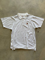Ralph Lauren Polo 90s Big Shirt Plaided Muticolor Button Up - fits XXL