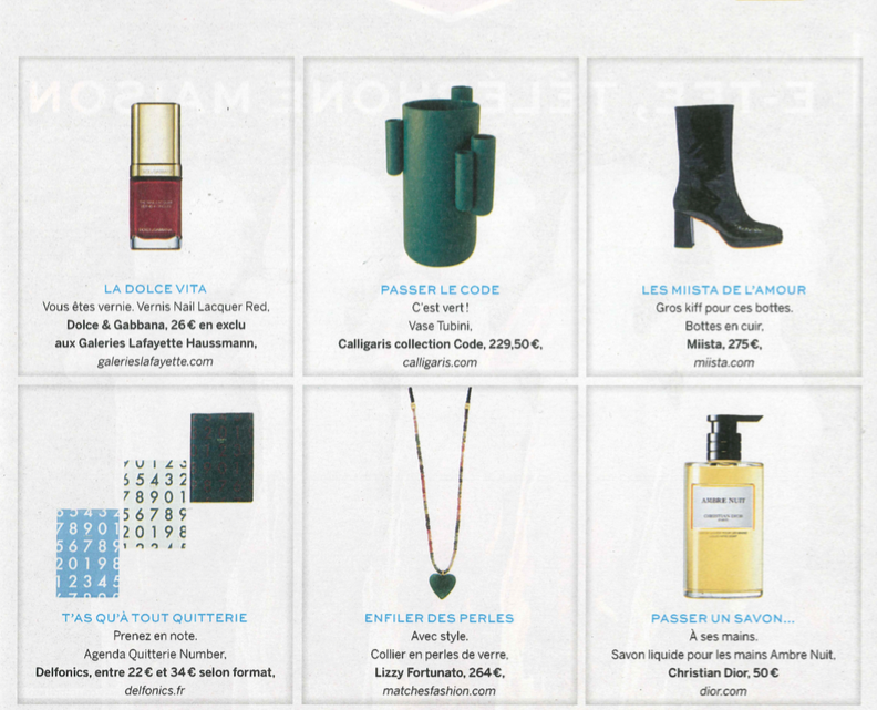 Carlota Forrest Green Boots by Miista featured in Stylist