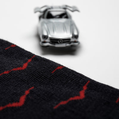 Gullwing Socks