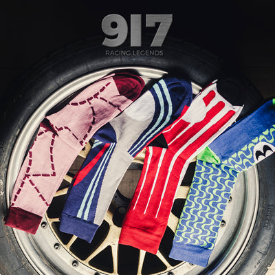 917 Pack - Racing Legends