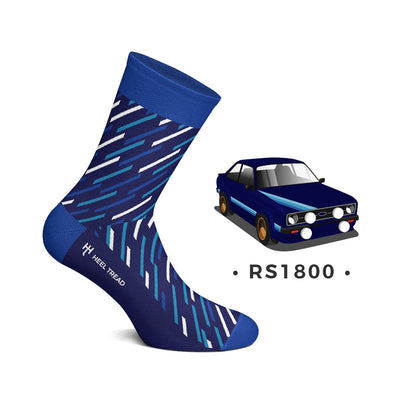 RS1800 Socks