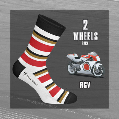 2-Wheels Pack