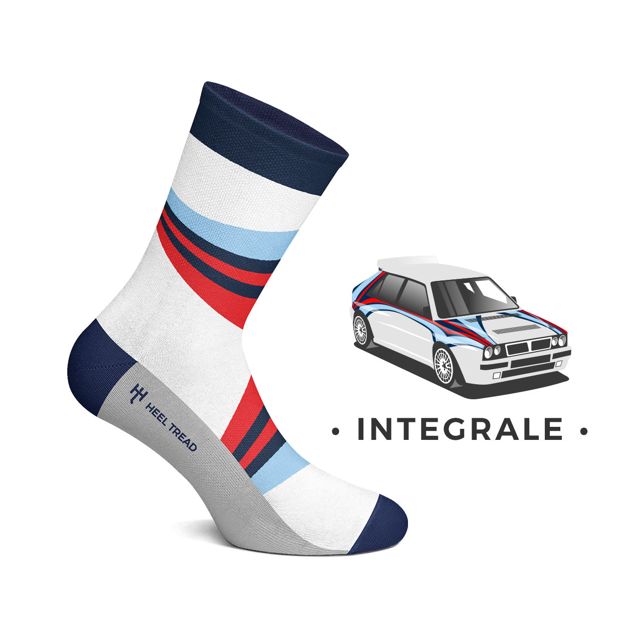 Integrale Socks