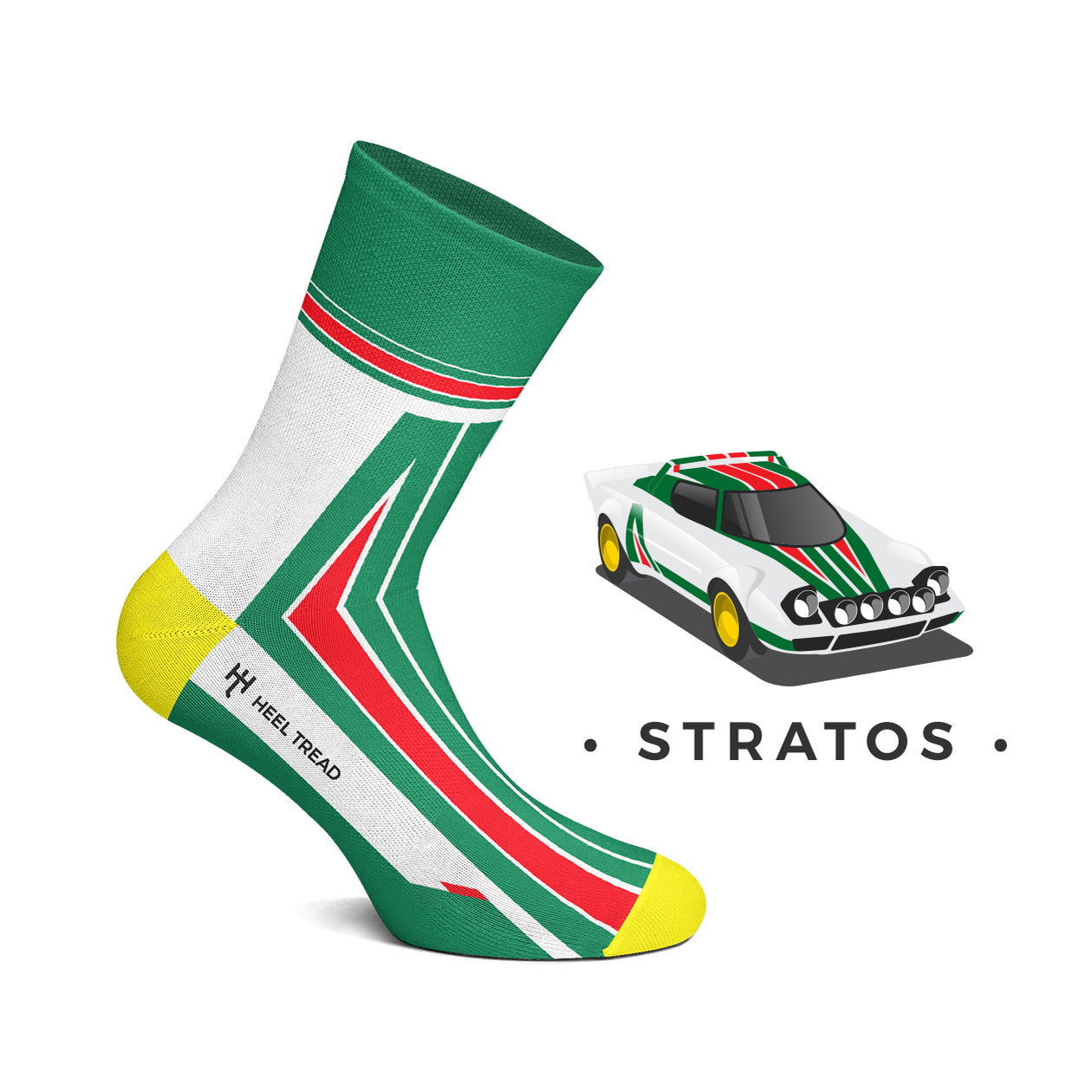 Stratos Socks