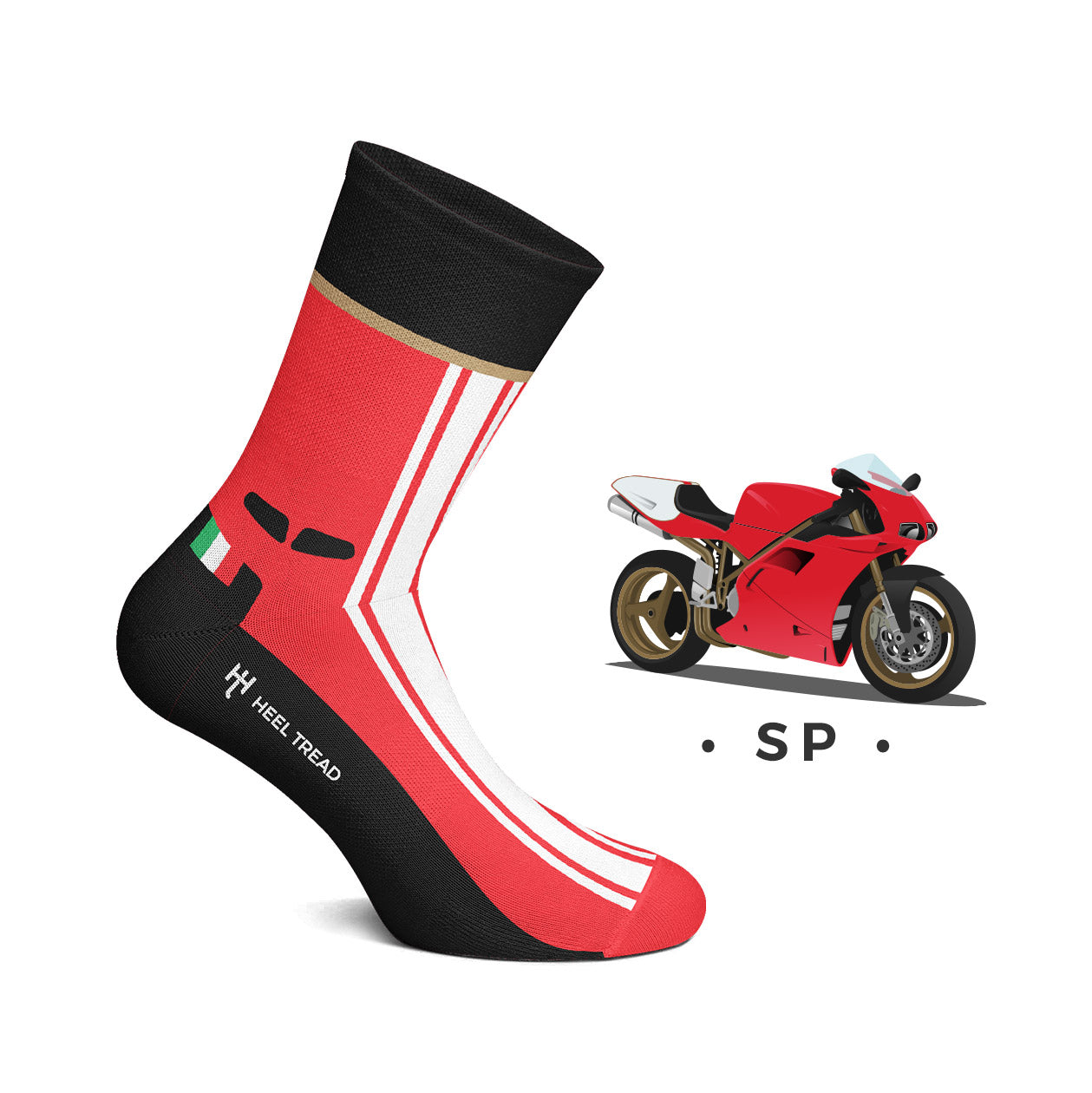 SP Socks