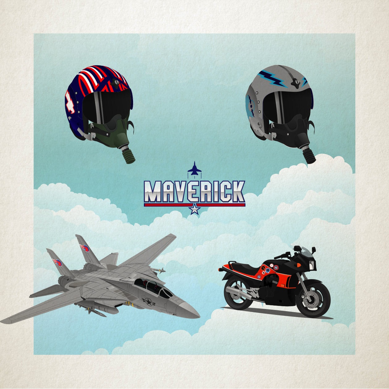 Maverick Pack