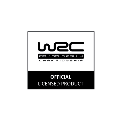 Heel Tread - WRC Official Team Livery Pack