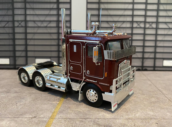 NQR Complete Diecast Prime  Movers