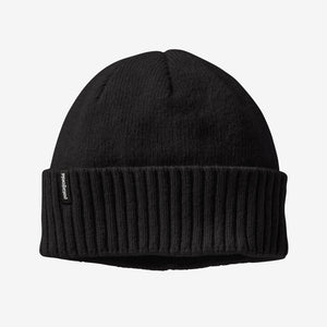 Patagonia Brodeo Beanie Black Accessories Atelier Bleu
