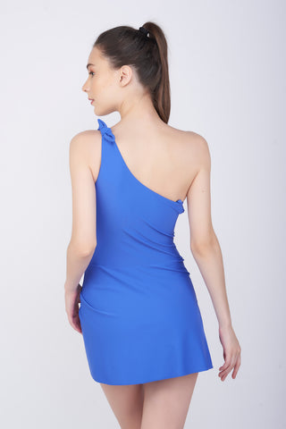 KAI Oneshoulder Swimdress