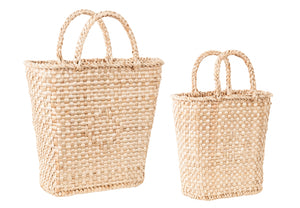 Different sized of Julie basket