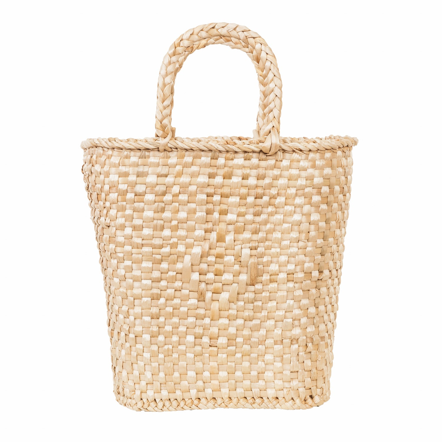 Bulrush basket FONOTT